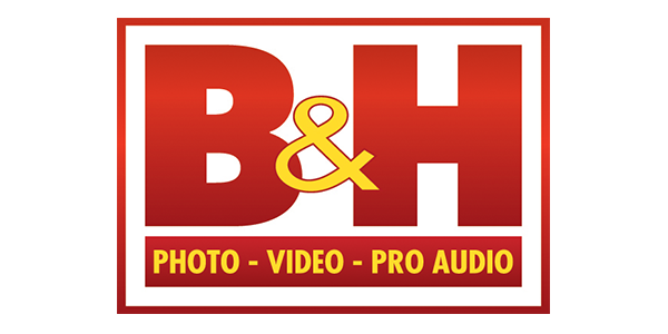 B&H Photo Video